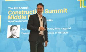Event Review: Trimble's The Construction Summit 2018