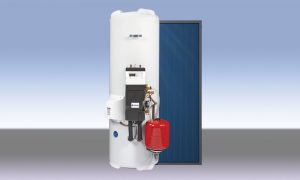 Atlantic brings its renewable water heating tech to The Big 5 and Solar Decathlon Middle East
