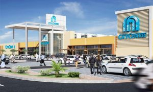 Ajman City Centre undergoes $163mn refurbishment