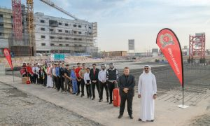 Transguard building $31mn staff accommodation in Jebel Ali