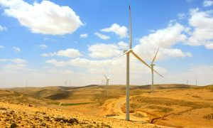 The chequered history of renewables adoption in the MENA region
