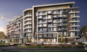 Hyatt and wasl to develop Andaz Dubai La Mer