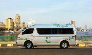 Careem Bus has launched in Egypt; Targets Pakistan, Saudi Arabia
