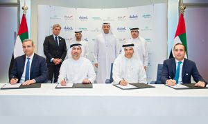 Mubadala and Dubal Holding to sign $272 ml deal with EGA