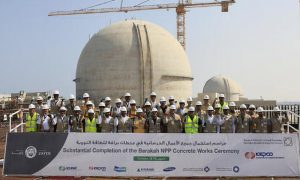 ENEC completes CHT testing at Barakah Nuclear Energy Plant