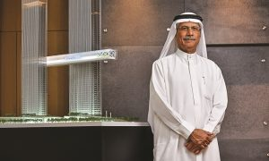 Issam Galadari, CEO of Ithra Dubai interview