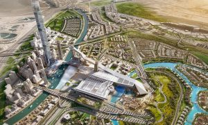 Meydan One on track for early 2020 launch