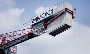 Raimondi appoints ZLT Cranes to grow Southern Africa presence