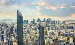 Abu Dhabi real estate market close to bottoming out – Chestertons report