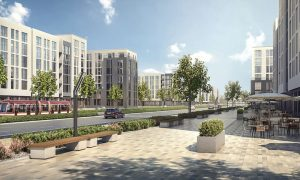 Aldar announces $545m Alreeman development
