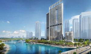 Emaar launches Palace Residences in Dubai Creek Harbour