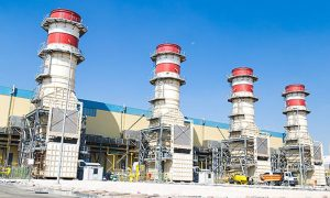 EWEC requests EOIs for 2,000MW power project
