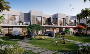 Emaar launches the second phase of its Expo Golf Villas