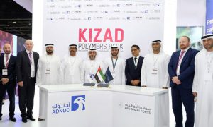 Kizad launches new Polymers Park