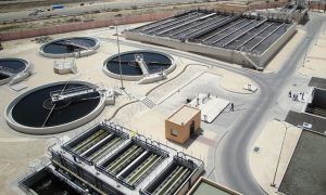 Bahrain awards $36.5mn wastewater plant contract to UK-financed Bluewater Bio