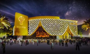 Thailand unveils its pavilion for Expo 2020 Dubai
