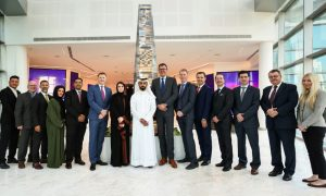 DMCC awards Uptown Tower construction contract to Besix