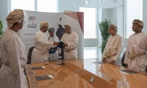Madayn awards contract worth $10.36mn for Raysut Industrial City