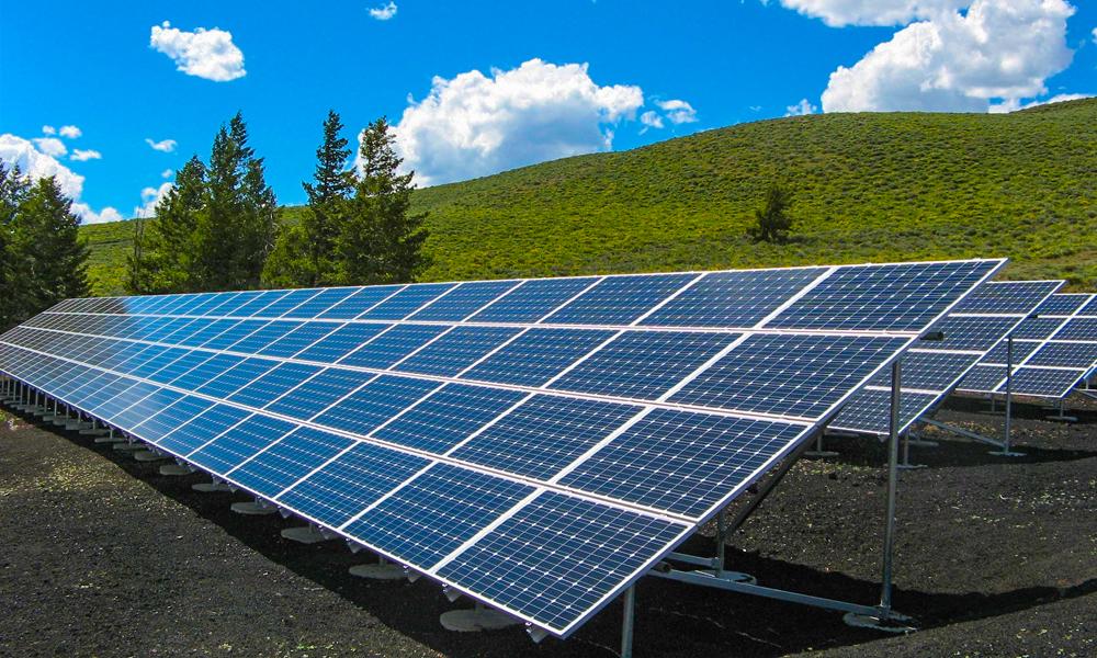 Saudi Arabia seeks EoI for seven solar projects worth $1 5