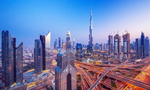 Chestertons: Q4 2018 witnessed a continuation of the tough trading in Dubai