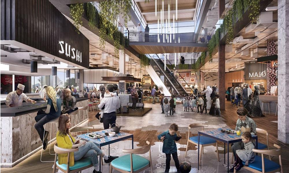 Majid Al Futtaim announces $102 6 mn redevelopment for City