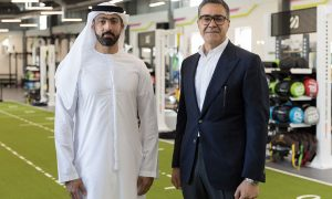 Meydan Group announces Max & Aegle wellness project