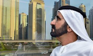 Dubai Ruler allocates land for two new Emirati residential communities