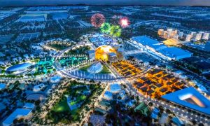 Coronavirus: Expo 2020 Dubai committee confirms talks are exploring postponing event until 2021