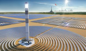 DEWA issues tender for 5th phase of MBR Solar Park