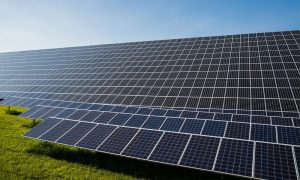 Acwa Power-led consortium wins Oman's $400mn solar project