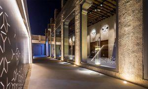 Dubai opens Phase One of Al Shindagha Museum
