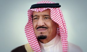 "Saudi King approves projects to make Riyadh ""one of the world's most livable cities"""