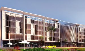 ECC Group achieves construction milestones on Mirdif Hills developments