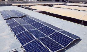 RTA installs 10kW PV panels at Al Qusais Car Park Terminal