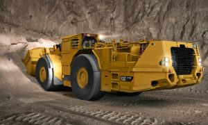 Mining equipment to see rise in global demand