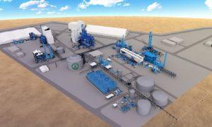 thyssenkrupp wins EPC order for Egypt fertiliser complex