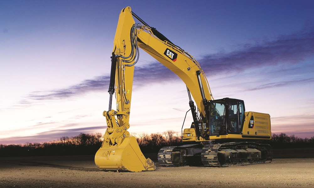 Best of Bauma - Caterpillar | Middle East Construction News