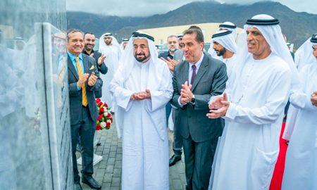 ras al khaimah Archives | Middle East Construction News