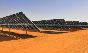 Egypt's 1.5 GW Benban solar plant begins partial operations