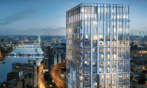 Damac says $229mn financing for London tower is a 'major vote of confidence' in the UK