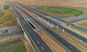 New 89 km Sharjah-Khor Fakkan Road will decrease the travel time by 45 minutes