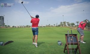 Big Project Consultants Golf Day 2019