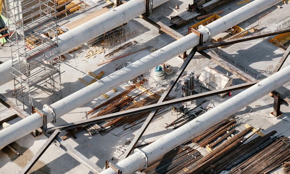 Larsen & Toubro wins export pipeline contract in Kuwait