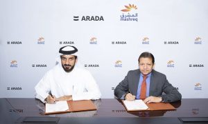 Arada secures two syndicated loans worth $272m with Mashreq Bank