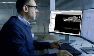 Bentley acquires geotech cloud specialist Keynetix