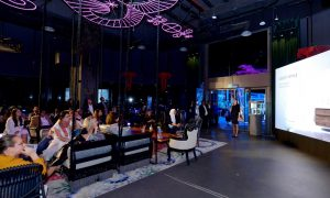 Geberit Gulf debuts 2019 product range at glitzy Dubai event