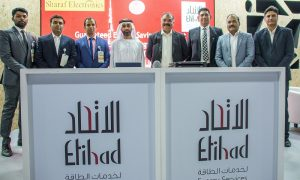 Etihad ESCO signs lighting retrofit contract with Sharaf Electronics for Dubai Airport