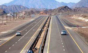 Galfar wins $298m road project in Oman