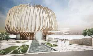 Oman to launch international tender for Phase Two of country pavilion at Expo 2020 Dubai