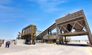 EGA building largest industrial waste recycling plant in region